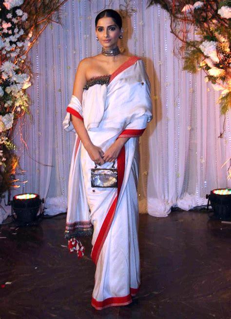 Fashion Queen Sonam Kapoors 15 Most Experimental Avatars