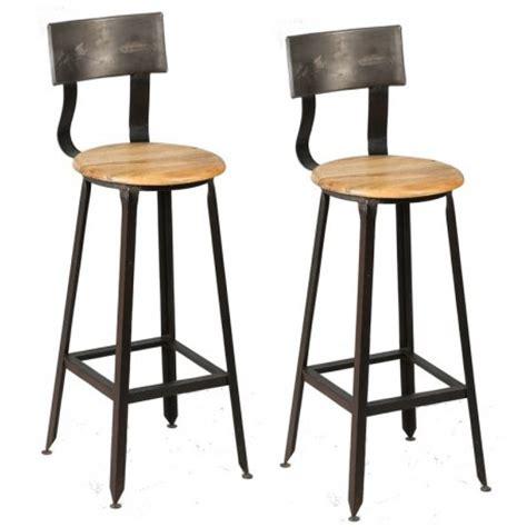 chaises de bar en bois chaises de bar en bois conceptions de maison blanzza com