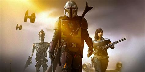 'The Mandalorian' season 2 premiere date announced