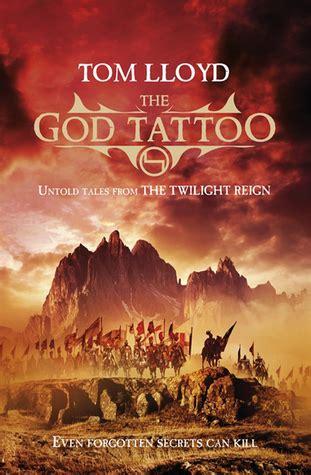 god tattoo untold tales   twilight reign