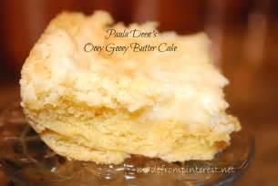 Ingredients For Pumpkin Pie From Scratch by Paula Deen S Ooey Gooey Butter Cake