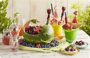 Berry Beach Party! | Healthy Ideas for Kids