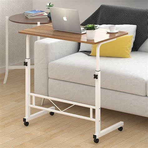 portable office desk portable folding computer desk simple modern laptop table