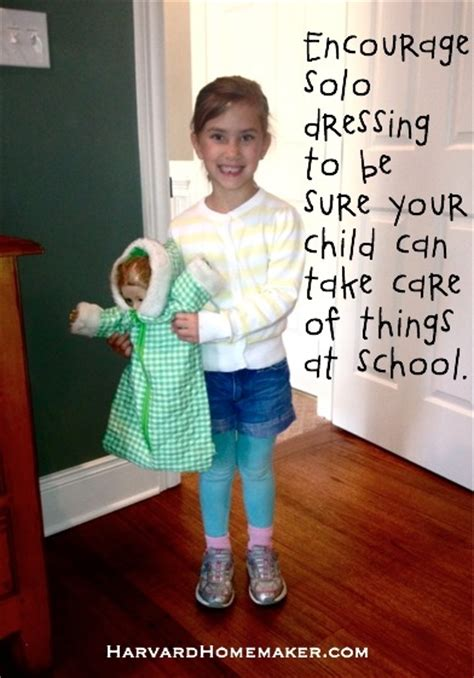 10 things to think about before your child starts 918 | kindergartentipssolodressing 40130 l