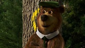 Yogi Bear Live Action Movie Desktop Wallpaper