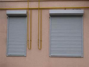 Nettoyage Baie Vitrée Coulissante : volet roulant manuel baie vitree ~ Edinachiropracticcenter.com Idées de Décoration
