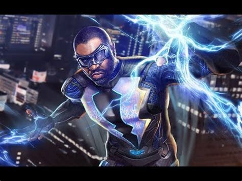 Black Lightning š� Jefferson Strikes Back š� My Chemical