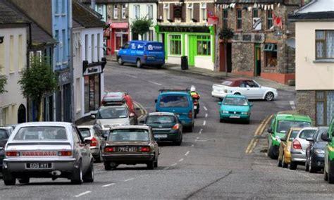 Millstreet Vintage Club Car Run