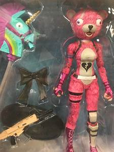 Fortnite Shows Off New Action Figures at NYCC - Game Ford