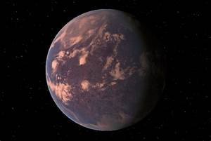 Planets: Gliese 581 c