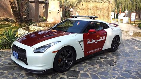 Best Police Cars From Around The World