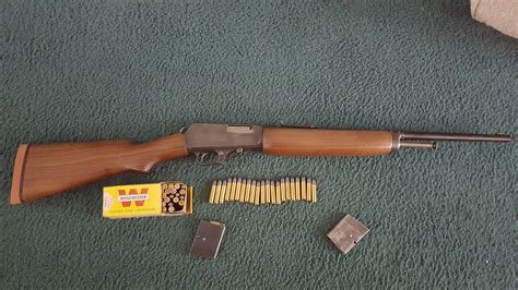 1907 Winchester 351 The Firearms Forum The Buying