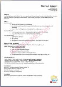 resume for flight attendant with no experience flight attendant resume no experience sle bestsellerbookdb