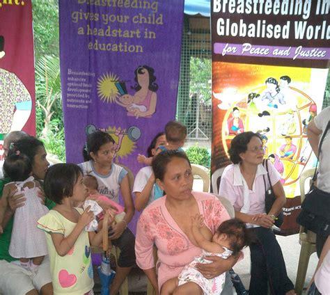 Baby Milk Action Cem November 2006