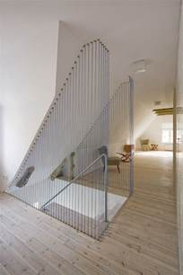 Cable Escalier Inox by F 246 Hr House By Francesco Di Gregorio Karin Matz