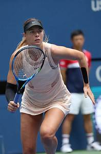 Maria Sharapova - US Open Tennis Championships 09/03/2017