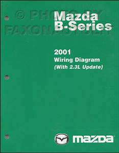 Mazda B 2500 Wiring Diagram
