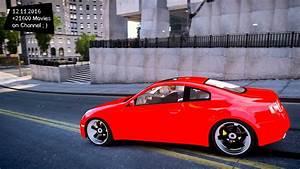 Infiniti G35 Coupe  U0026 39 03 Jdm Tune