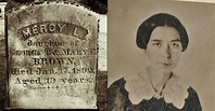 The Incredibly Bizarre Story Of Mercy Brown, The World's ...