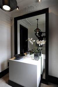 powder room mirror 1000+ ideas about Powder Room Mirrors on Pinterest ...