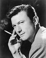 Mounds and Circles: Laurence Harvey