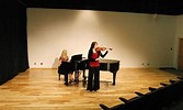 Image result for a recital