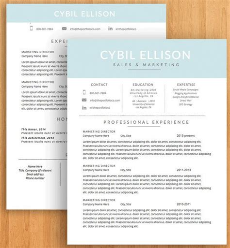 Resume Template Mac by Resume Templates 2011 Mac