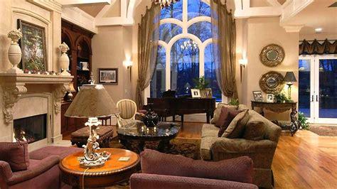 Luxury Living Rooms Youtube
