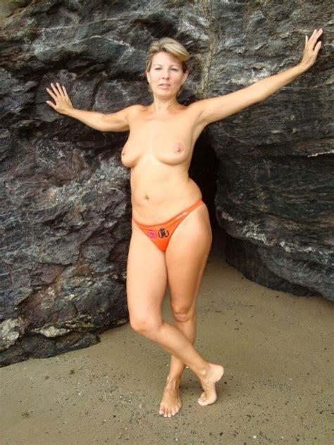 milf stella nude penty photo