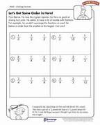 Order Fractions Worksheets Grade 5 Worksheet Kids By Grade Levels 1st Grade Worksheets Pre Configured Worksheets For Worksheets 4th Grade In Addition Paring Fractions Worksheets 4th Grade Decomposing Fractions Worksheet 4th Grade Fraction Worksheets