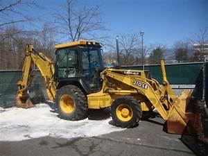 310 John Deere Backhoe Parts