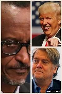 President-elect Donald Trump's Chief Strategist, Stephen ...