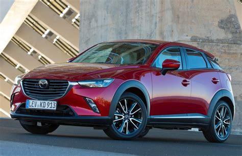 2018 Mazda Cx3 Release Date, Price, Specs