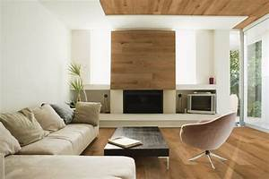 un nouveau parquet pour votre sejour plan de maison With parquet sejour