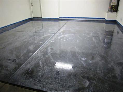 Epoxy Floor Coatings for Improvement