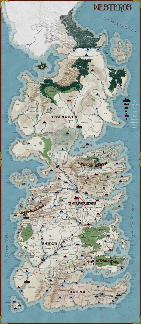 map  westeros commission  stratomunchkin  deviantart