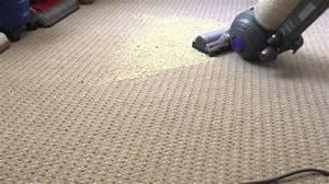 Nettoyer Un Tapis En Profondeur : comment nettoyer un tapis la maison ~ Melissatoandfro.com Idées de Décoration