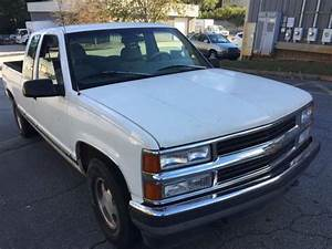 1996 Chevy Pickup Truck 5 Speed Manual Transmission For