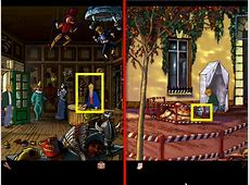 Broken Sword Shadow of the Templars Director's Cut