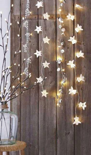 Objets Pour Un Decoration De Noel Avec Objet De Recuperation Dootdadoo