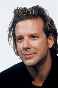 MIckey Rourke | The Cult of Personality | Pinterest ...