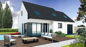 Investir dans une maison neuve Maisons PEP'S