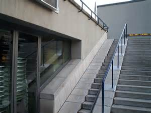 Ramp Over Steps Stairs