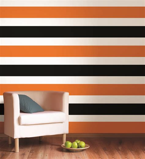 creating  striped wall poptalk