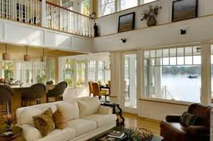 Photo Of Waterfront Home Designs Ideas by Modern Interior Design And Decor Highlight Gorgeous