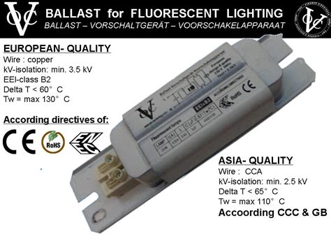 how to replace fluorescent light ballast how to replace a ballast in a fluorescent light