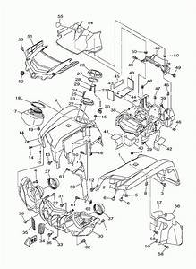 Yamaha Grizzly 700 Wiring Schematic