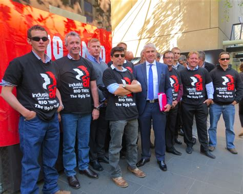 rio tinto slammed slipping safety standards melbourne agm