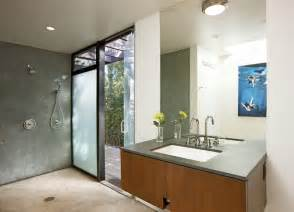 houzz bathroom tile ideas montecito mid century bathroom midcentury bathroom