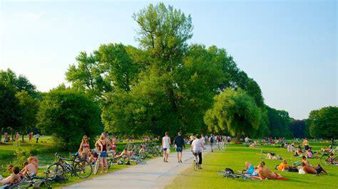 Englischer Garten Munich by Garden In Munich Expedia
